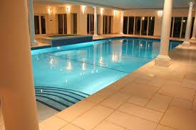 Indoor Outdoor Pool Residential Residential Indoor Pool Designs