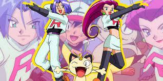 Pokémon: X Times Team Rocket Were the GOOD Guys