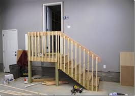 stairs from garage to house. Delighful From Garage 31 Throughout Stairs From To House