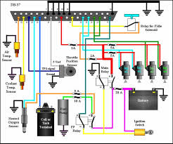 pin cdi wiring diagram images moped wiring diagrams and outboard starter solenoid wiring moreover 5 pin cdi diagram