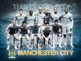 Man City Full Team Backgrounds - Wallpaper Cave