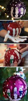easy christmas craft ideas for toddlers. diy christmas craft ideas for kids - easy handprint ornament to make toddlers