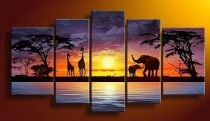 paintings for home decor brilliant home decor paintings