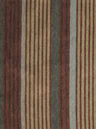 petrel heavy weight stripe grommet chenille curtains color rust petrel heavy weight stripe grommet chenille curtains color rust