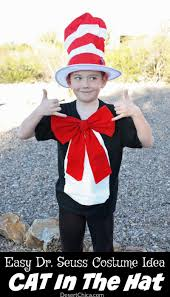 a popular choice for dress as your favorite dr seuss character day was definitely the