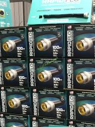 costco 4008100 teknor 100ft rapid flo garden hose