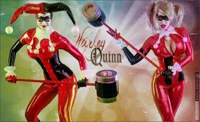 Bianca Beauchamp Harley Quinn Cosplay Album on Imgur