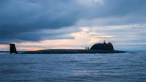 Us Submarine Classes Chart Russian Navy To Be First To Field Hypersonic Cruise Missiles