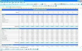 Sales Budget Template Sales Forecast Spreadsheet Template Excel Revenue Budget