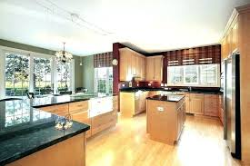 light wood cabinets light wood cabinets light flooring the light wood of these floors and cabinets
