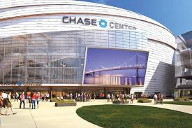 Chase Center Seating Chart San Francisco Warriors Near 2 Billion Bonanza