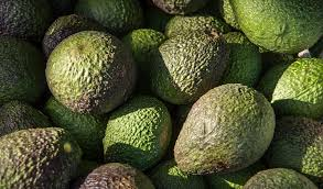 Avocado Bathroom Suite Is China To Blame For The Global Avocado Shortage Vessel News