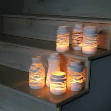 Decorate Jar Candles Hot On Pinterest An Elegant Jar Candle HuffPost 46