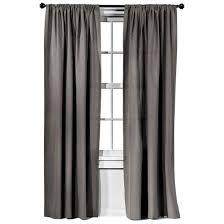 Farrah Curtain Panel - Threshold