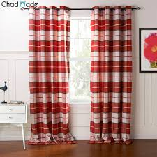 Printed Curtains Living Room Compare Prices On Modern Patterned Curtains Online Shopping Buy