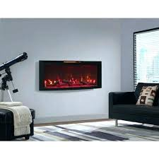 stainless steel electric fireplace fireplace