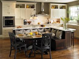 Stunning Exquisite Small Kitchen Island With Seating Kitchen Island Table  Ideas And Options Hgtv Pictures Hgtv