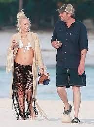 Gwen Stefani, Blake Shelton Go for ...
