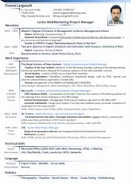 Resume Format For Cabin Crew Resume Template Easy Http Www