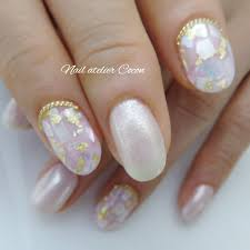 夏白貝 Nail Atelier Cocon Nail Art Care