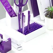 trendy office supplies. Stylish Office Desk Accessories Pretty Supplies Canada Cute Uk Gripgrasspurple5 A: Full Trendy