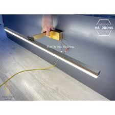 Đèn soi tranh - Đèn rọi gương Led Model 8018 100cm 20w 3 Chế Độ Ánh Sáng -  Điều chỉnh được góc chiếu - Bảo Hành 1 Năm