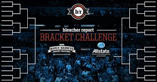 Trip Report Mesmerizing Bleacher Report On Twitter Play The BR Bracket Challenge To Win