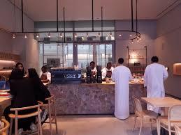 Espresso Lab Dubai Design District A Caffeine Fueled Uae Tour From Tradition To Modernity