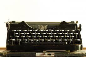 Free Images Writing Typing Novel Creative Keyboard Vintage