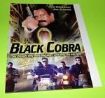 Rajinikanth Black Cobra Movie