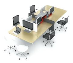 sleek office furniture. Influence Creativity With Smart Office Designs Modern Furniture Sleek Home