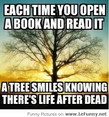 Image result for funny book quotes