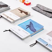 Our Story Begins Alone Walk Through Series Notebook A5 Original