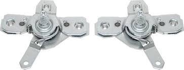 interior door handles parts