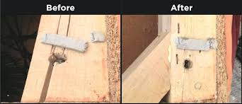 bed frame repair how to fix a broken wooden bed frame awesome furniture repair blog guardsman