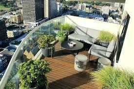 balcony garden box plant stand table outdoor balcony garden box wooden plant stand pink diy balcony