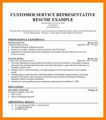 skills of customer service representative sample resume skills for customer service customer service skills