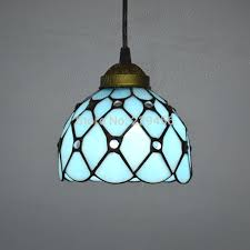 tiffany style pendant light fixture visionexchange co intended for prepare 2