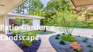 patio gardens. Fine Gardens Creative Garden Design Ideas 2018  Patio And Landscape Part 1 In Gardens A
