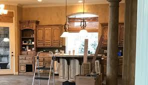 Vertical Tile Backsplash Simple Glam Gorgeous Mirrored Tile Kitchen Backsplash Jennifer Allwood