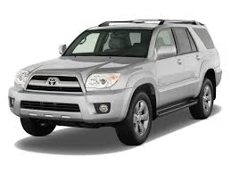 2008 Toyota 4Runner Review, Ratings, Specs, Prices, and Photos ...