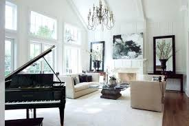 cathedral ceiling lighting ideas wrought iron chandelier living room design for hang