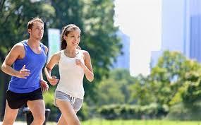 jogging ile ilgili görsel sonucu