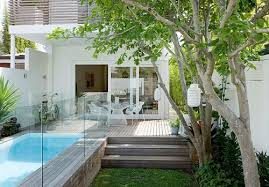 Small Picture Brilliant Small Backyard Design Ideas 17 Best Ideas About Small