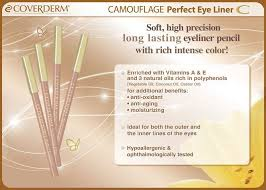 Coverderm Perfect Eye Liner