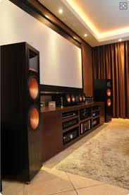 Best Images About Home Theater On Pinterest - Home theatre interiors