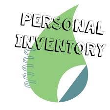 Personal Inventory Personal Inventory Barca Fontanacountryinn Com