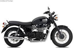 2015 triumph bonneville t100 black motorcycle usa