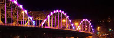 lighting pic. VicStreetBridgeHeader Lighting Pic