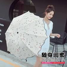 <b>Umbrella Folding Anti wind Men</b> And Women With Ten Bones To ...